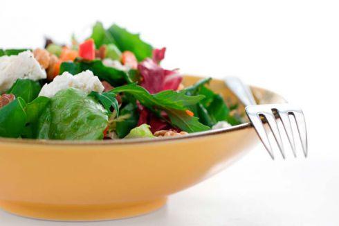 blattsalat-mit-ziegenkaese