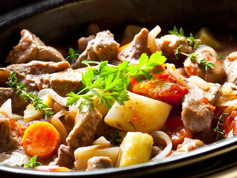 Irish Stew | Der Kochguide