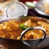 Hähnchencurry mit Basmati Reis