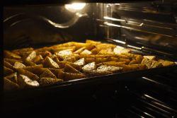Kartoffelspalten-im-Ofen