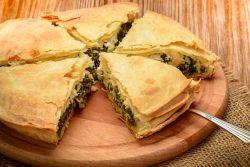 Griechischer--Spinatkuchen2