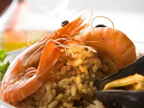 meeresfruechte-risotto