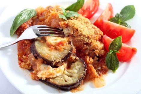 parmigiana-di-melanzane-mit-salsiccia