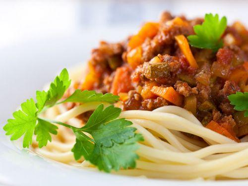 spaghetti-bollognese-vegan