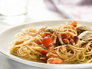 spaghetti-vongole