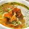 Pfifferlings Suppe