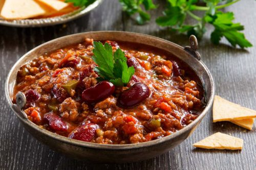 Chili-con-carne