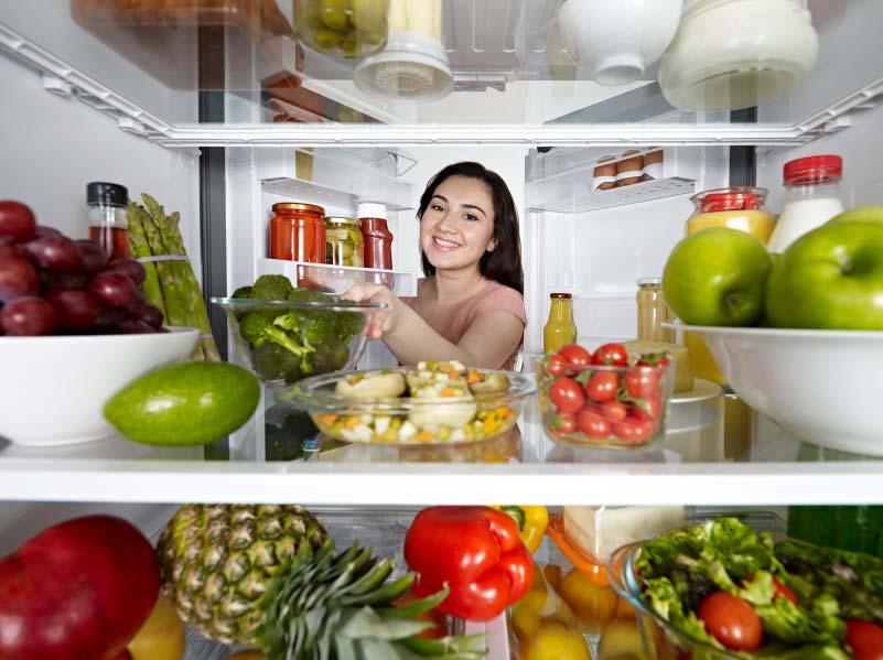 Die wichtigsten Nährstoffe für eine gesunde Ernährung