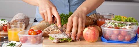 So gelingt die Umstellung auf vegane Ernährung leichter
